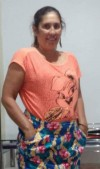Iara Alves Couto | Monitor COVID19 - A Tribuna
