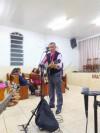 Josia Augusto Nepomuceno | Monitor COVID19 - A Tribuna