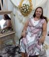 Vera Lucia Gonçalves da Costa | Monitor COVID19 - A Tribuna